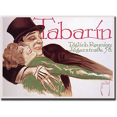 Trademark Global in.Tabarinin. Canvas Art, 24in. x 32in.