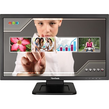 Viewsonic TD2220 22in. Touch Screen LED Monitor