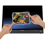 Viewsonic VSD220BKAUS0 22 Touch Screen LED Monitor