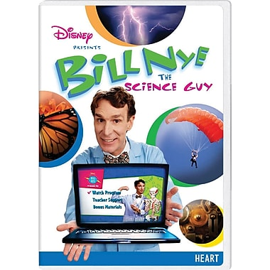 Bill Nye the Science Guy®: Heart Classroom Edition