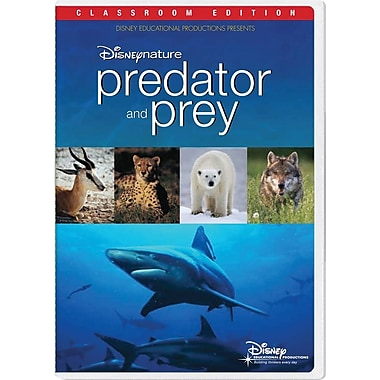 Disneynature Predator and Prey Classroom Edition
