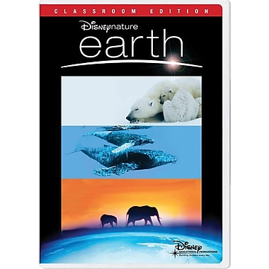 Disneynature Earth Classroom Edition