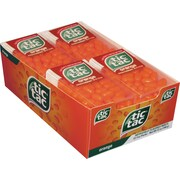 Tic Tac® Mints, Orange, 12 Packs/Box