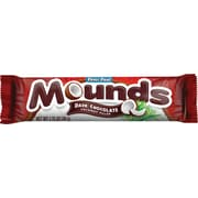 Mounds® Candy Bars, 1.9 oz., 36 Bars/Box