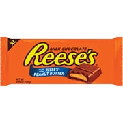Reese's® Peanut Butter Bar, Extra Large, 4.25 oz. Bars, 12 Bars/Box