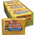 Keebler Vanilla Sugar Wafers, 2.75 oz. Packs, 12 Packs/Box