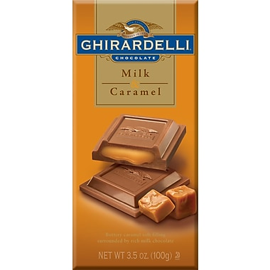 Ghirardelli Chocolate Bars