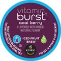 Keurig K-Cup Green Mountain Vitamin Burst Acai Berry, 24/Pack
