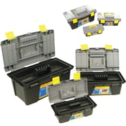 Trademark Tools™ Durable Tool Box Set