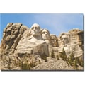 Trademark Global Ariane Moshayedi in.Mount Rushmorein. Canvas Art, 35in. x 47in.