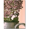 Trademark Global Philippe Sainte Laudy in.Lilac IIin. Canvas Art, 18in. x 24in.