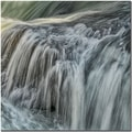 Trademark Global Philippe Sainte Laudy in.Waterfall in Din. Canvas Art, 18in. x 18in.