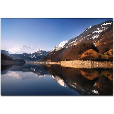 Trademark Global Philippe Sainte Laudy in.Sarnenin. Canvas Art, 16in. x 24in.