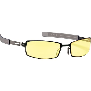 GunnarOptiks Game Technology PPK Eyewear, Gloss Onyx