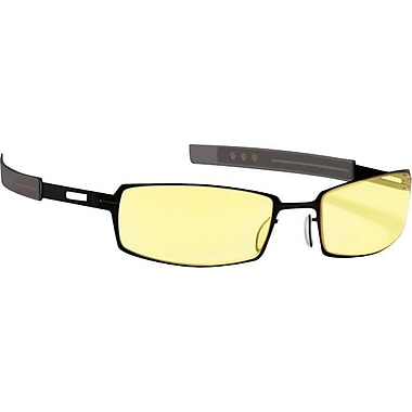 GunnarOptiks Game Technology PPK Eyewear, Onyx and Mercury