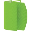 Pure Jongo S340B Face Plate, Lime