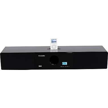 Azend Dynavox AcoustaBar SD320 32in. All in One Digital Sound Bar