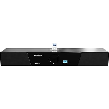 Azend Dynavox AcoustaBar SD400 40in. All in One Mfi Digital Sound Bar