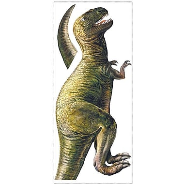 RoomMates® Dinosaur Peel and Stick Giant Wall Decal, 18in. x 40in.