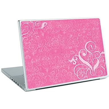 RoomMates® Boho Pink Peel and Stick Laptop Wear, 10 2/7in. H x 14 1/4in. W