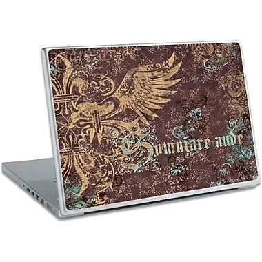 RoomMates® Dare to Dream Peel and Stick Laptop Wear, 10 2/7in. H x 14 1/4in. W