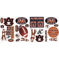 RoomMates® Arizona State University® of Auburn Peel and Stick Wall Decal, 10in. x 18in.