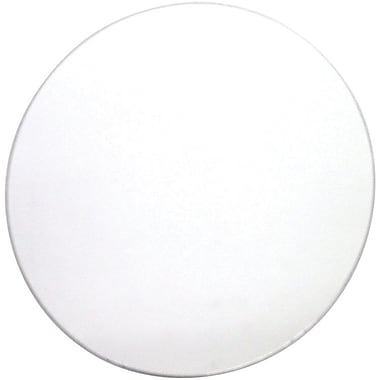 RoomMates® Circle Shape Peel and Stick Wall Mirror, Large, 10 3/4in. H x 10 3/4in. W