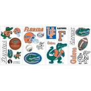RoomMates® University of Florida® Peel and Stick Wall Decal, 10 x 18