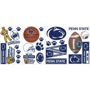 RoomMates® Pennsylvania State University® Peel and Stick Wall Decal, 10 x 18