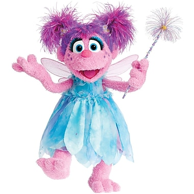 RoomMates® Abby Cadabby Peel and Stick Giant Wall Decal, 18in. x 40in.