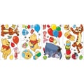 RoomMates® Pooh and Friends Peel and Stick Wall Decal, 10in. x 18in.