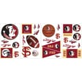 RoomMates® Florida State University® Peel and Stick Wall Decal, 10in. x 18in.