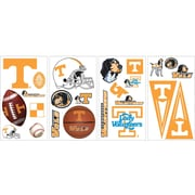 RoomMates® University of Tennessee® Peel and Stick Wall Decal, 10 x 18