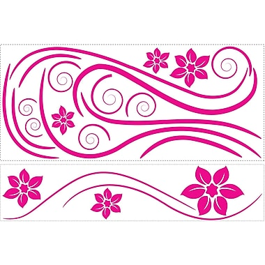 RoomMates® Deco Swirl Peel and Stick Wall Decal, 40