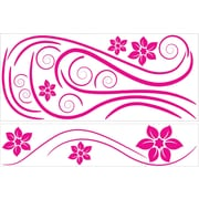RoomMates® Deco Swirl Peel and Stick Wall Decal, 40 x 18, 40 x 9