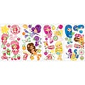 RoomMates® Strawberry Shortcake™ Peel and Stick Wall Decal, 10in. x 18in.