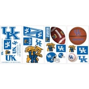RoomMates® University of Kentucky® Peel and Stick Wall Decal, 10 x 18
