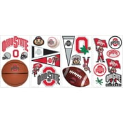 RoomMates® Ohio State University™ Peel and Stick Wall Decal, 10 x 18