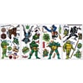RoomMates® Teenage Mutant Ninja Turtles Peel and Stick Wall Decal, 10in. x 18in.