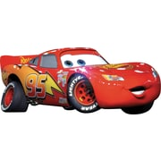 RoomMates® Cars Lightning McQueen Peel and Stick Giant Wall Decal, 18 x 40