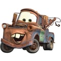 RoomMates® Cars Mater Peel and Stick Giant Wall Decal, 18in. x 40in.