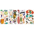 RoomMates® Phineas and Ferb Peel and Stick Wall Decal, 10in. x 18in.