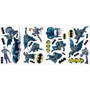 RoomMates® Batman™ Gotham Guardian Peel and Stick Wall Decal, 10 x 18