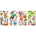 RoomMates® Jake and the Neverland Pirates Peel and Stick Wall Decal, 10in. x 18in.