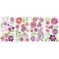 RoomMates® Love, Joy, Peace Peel and Stick Wall Decal, 10in. x 18in.