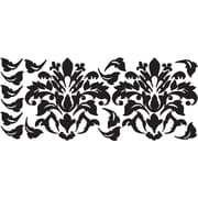 RoomMates® Damask Peel and Stick Wall Decal, 16 1/2 H x 16 1/2 W Assembled