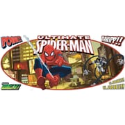 RoomMates® Ultimate Spider Man Headboard Peel and Stick Giant Wall Decal, 18 x 40