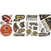 RoomMates® Purdue University® Peel and Stick Wall Decal, 10 x 18