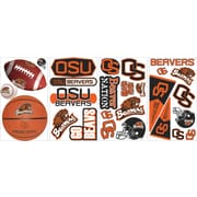RoomMates® Oregon State University™ Peel and Stick Wall Decal, 10 x 18