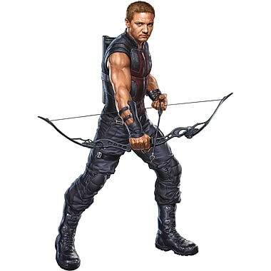 RoomMates® The Avengers™ Hawkeye Peel and Stick Giant Wall Decal, 18in. x 40in.
